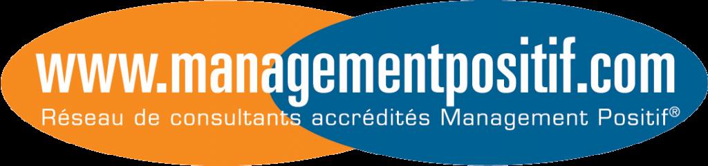 Logo Management Positif