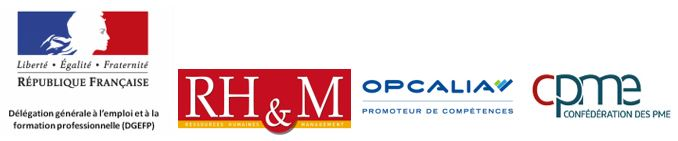 colloque EMCC-table ronde logos